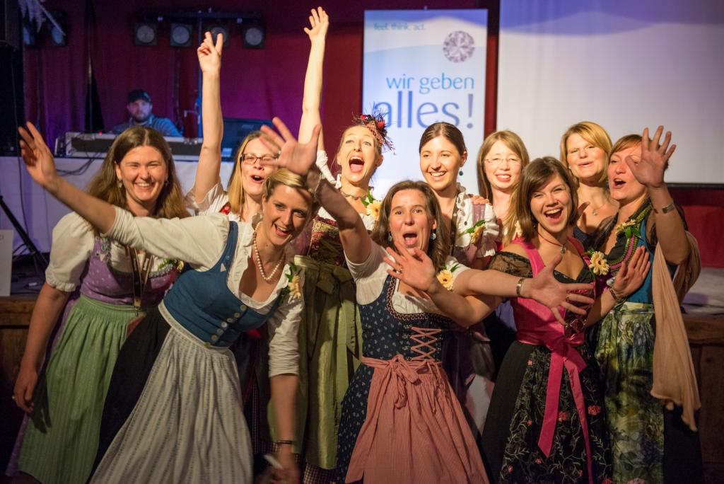 Ladies Passau