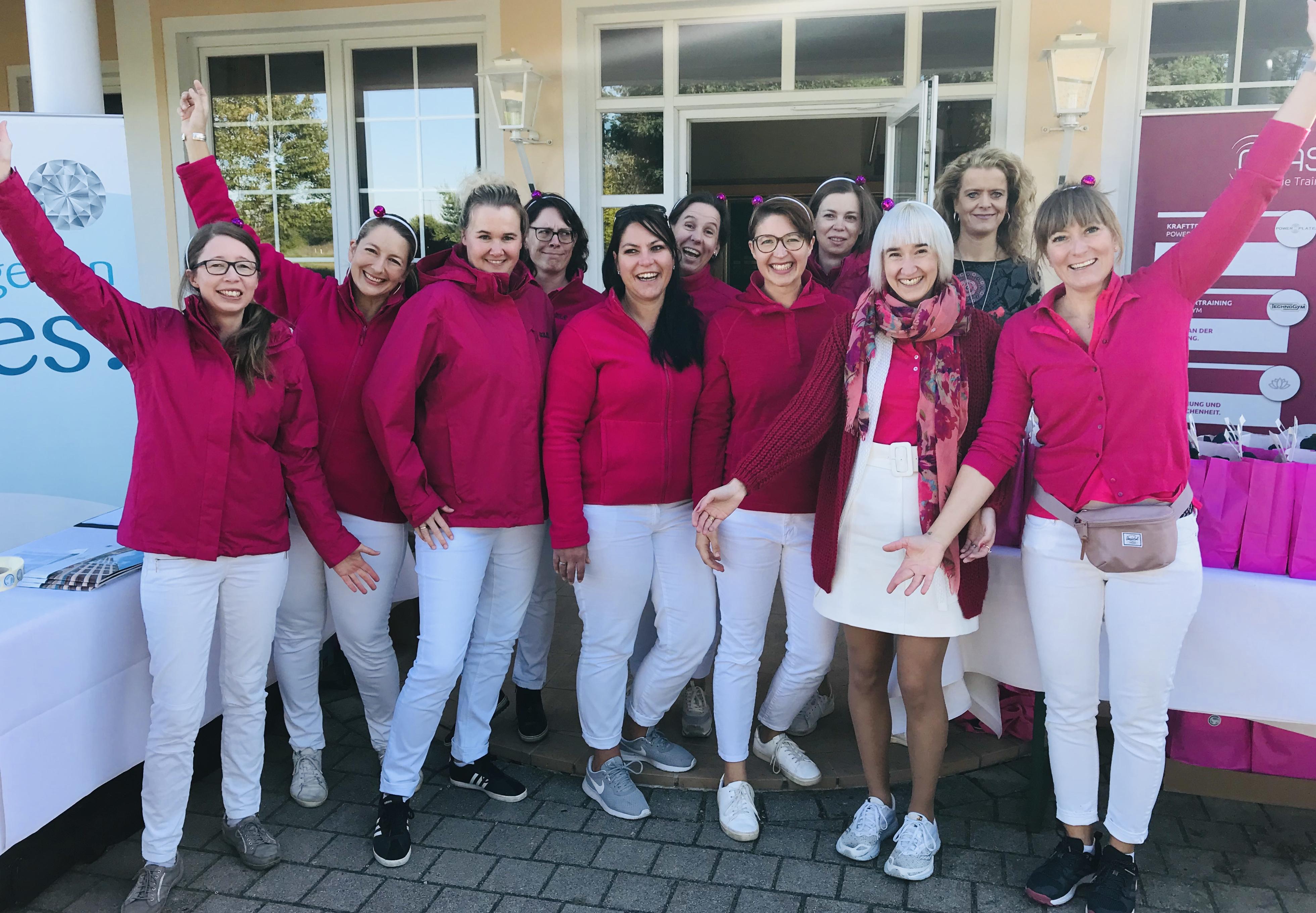 Passauer Ladies De