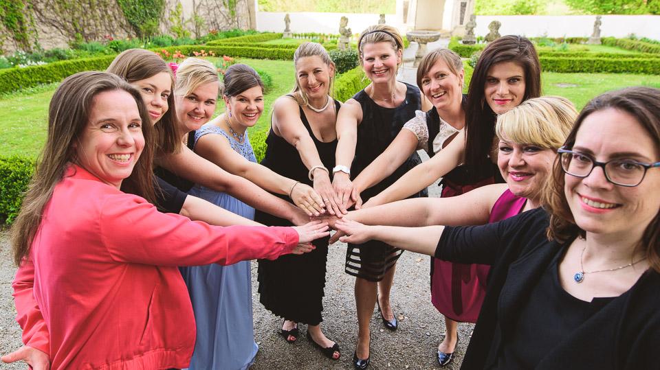 Passau Ladies