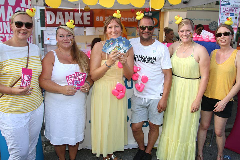 Passau Ladys De